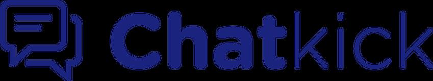 Chatkick logo